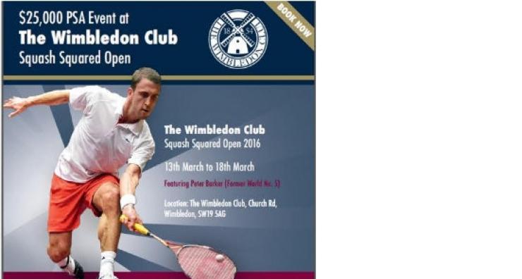PSA Wimbledon